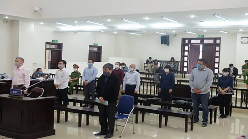Chỉ đạo mới của Tòa án nhân dân tối cao về phòng, chống Covid-19