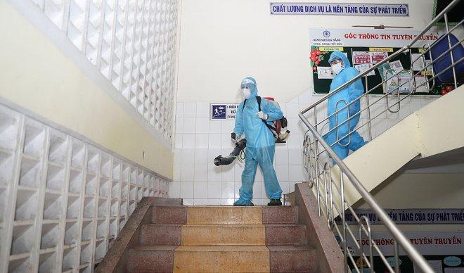 Xem xét tạm dừng hoạt động bệnh viện xếp loại không an toàn