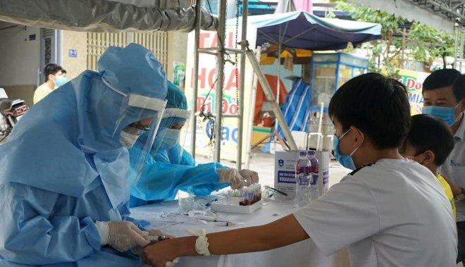 Truy vết người nghi nhiễm Covid-19 qua ứng dụng Bluezone