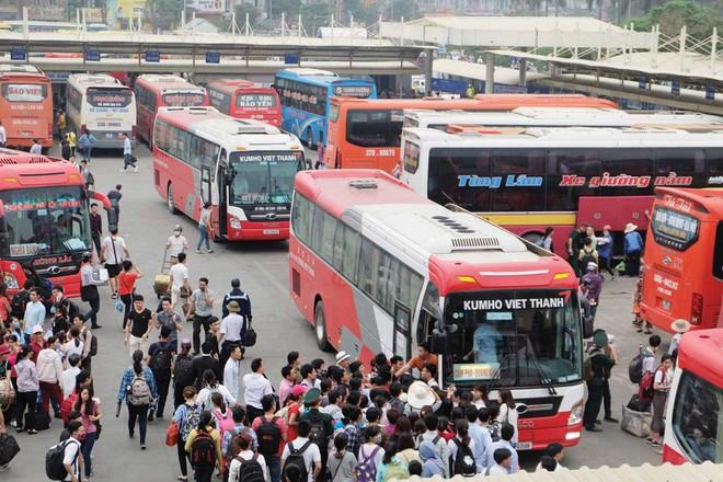 Giảm phí sử dụng đường bộ cho ô tô kinh doanh vận tải đến 30%