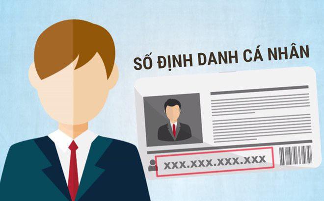 Sẽ cấp số định danh cá nhân cho người đã đăng ký khai sinh?