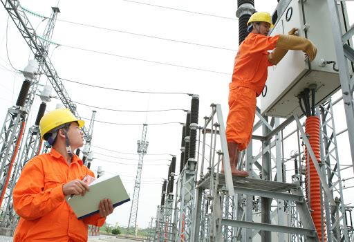 Khách hàng được lựa chọn mô hình mua điện