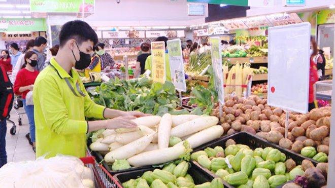 Giảm phí cấp giấy chứng nhận đủ điều kiện an toàn thực phẩm