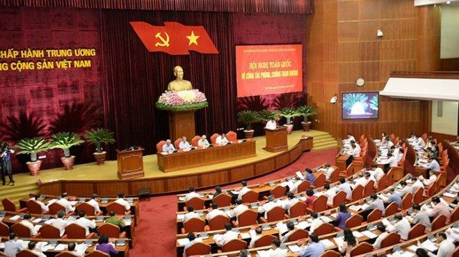 Kỷ luật Đảng không thay thế xử phạt hành chính