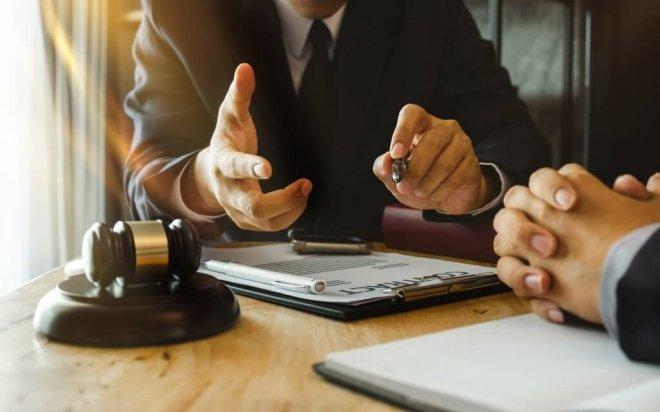 Đăng ký kinh doanh tư vấn pháp luật theo Luật Luật sư