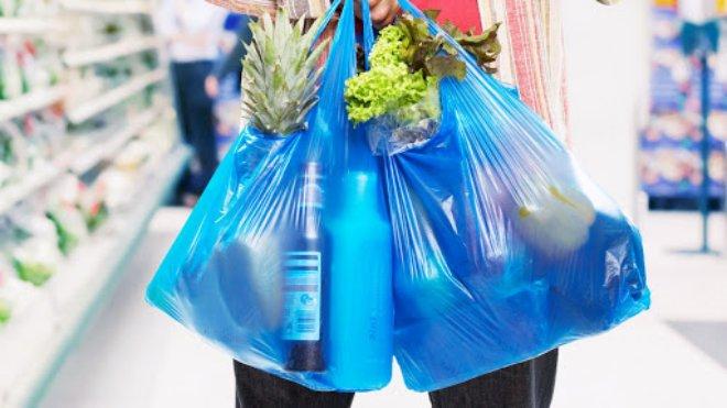 Tăng thuế với túi ni lông, bao bì và sản phẩm nhựa