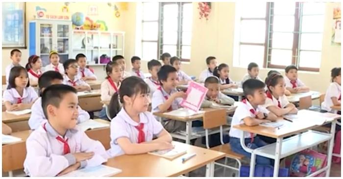 Đã có lịch tựu trường của học sinh Hà Nội năm học 2020 2021