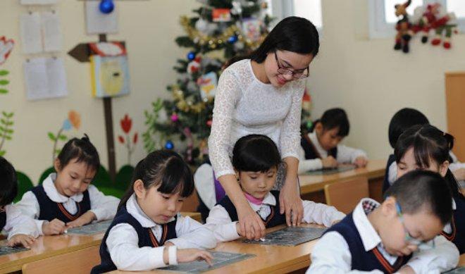 Tiêu chí đánh giá, xếp loại giáo viên