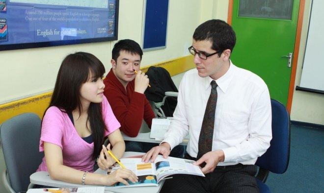 Thêm 1 trường đại học được tổ chức thi chứng chỉ ngoại ngữ 6 bậc