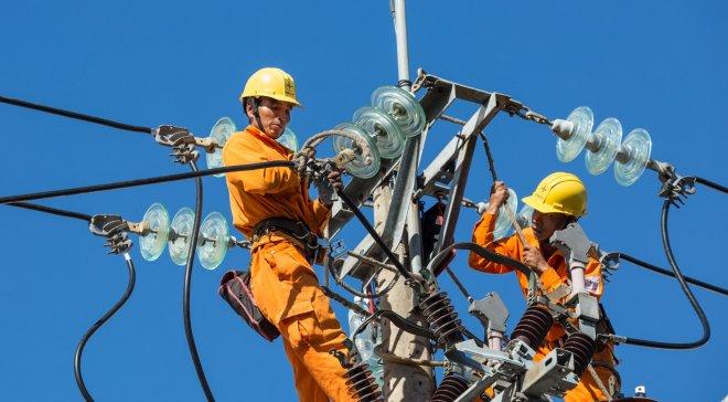 Cắt điện phải báo trước cho người mua điện ít nhất 05 ngày