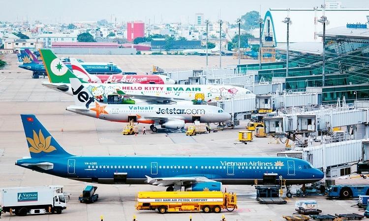 Thủ tướng: Phải có phương án cụ thể cho từng chuyến bay thương mại