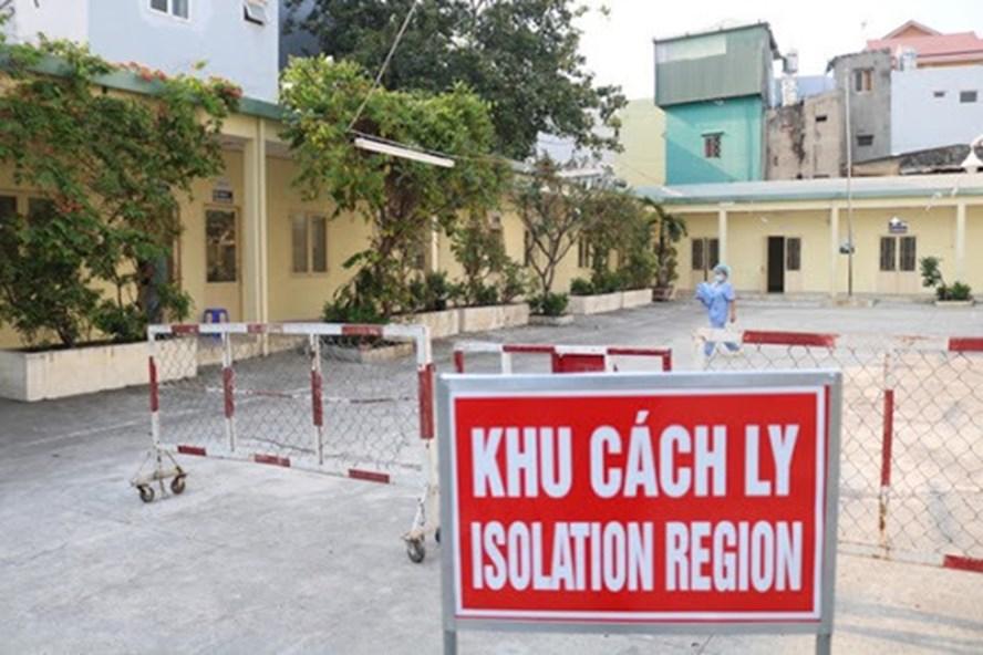 Người nhập cảnh Việt Nam có thể chỉ phải cách ly 5 ngày