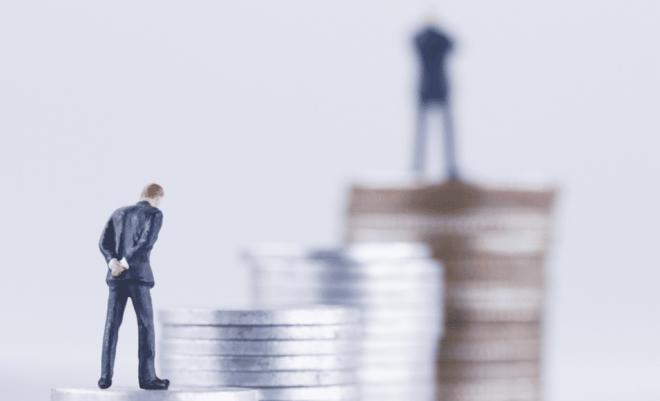 cán bộ, công chức, viên chức bị chậm tăng lương