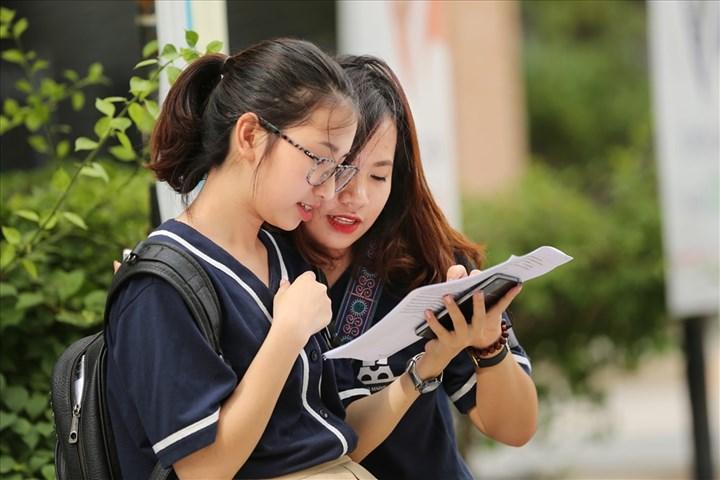 Chính thức: Học sinh trung học không còn bị buộc thôi học từ 01/11
