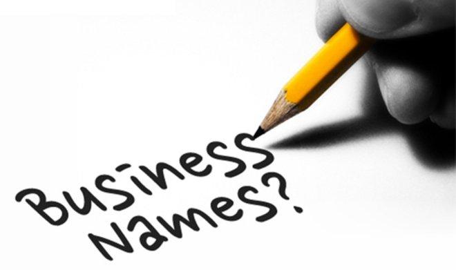 tên địa điểm kinh doanh phải bao gồm tên doanh nghiệp
