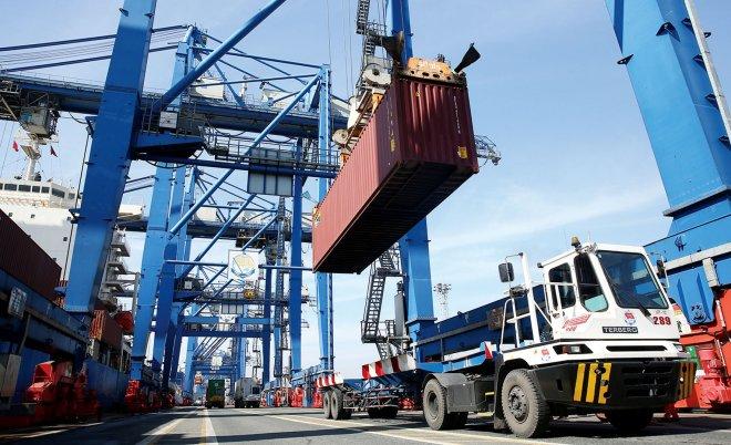 Đã có biểu thuế xuất khẩu ưu đãi thực hiện Hiệp định EVFTA