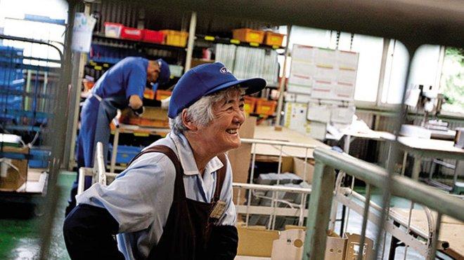 Được ký HĐLĐ xác định thời hạn nhiều lần với lao động cao tuổi