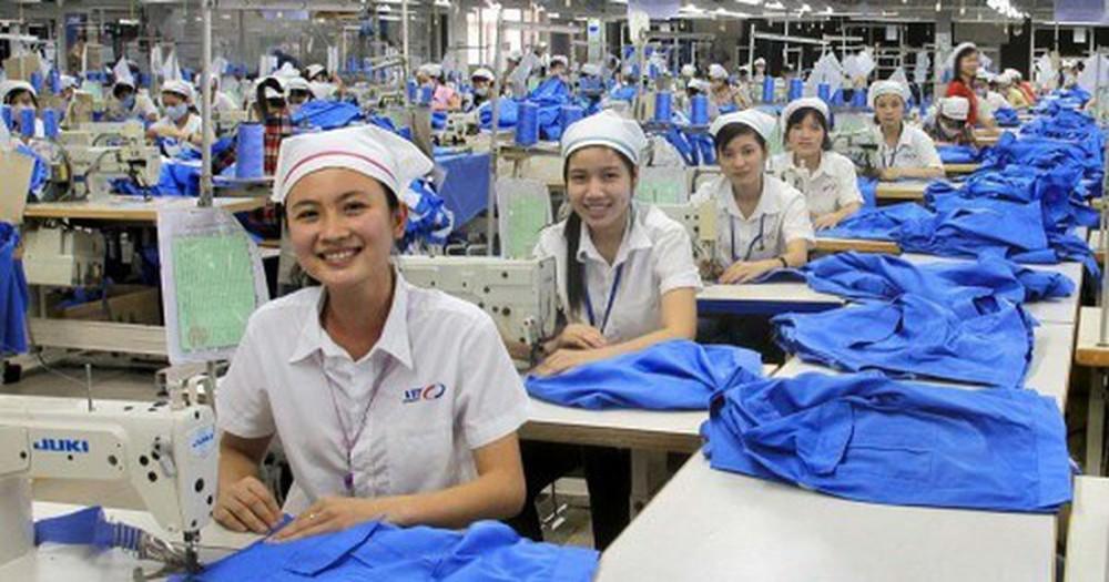 Quyền lợi của lao động nữ theo Bộ luật Lao động 2019