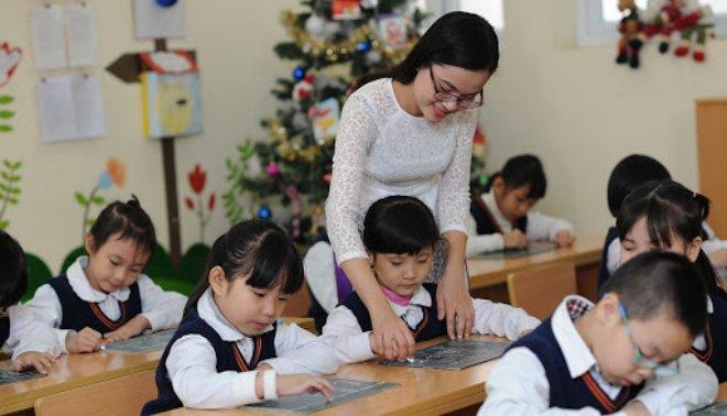 Giáo viên không giao thêm bài tập về nhà cho học sinh lớp 1