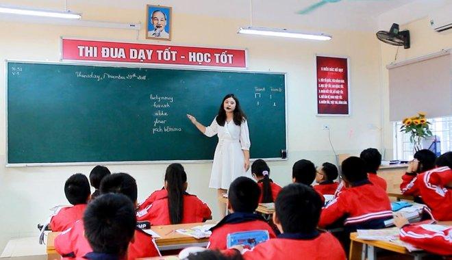 6 quyền lợi của giáo viên tiểu học