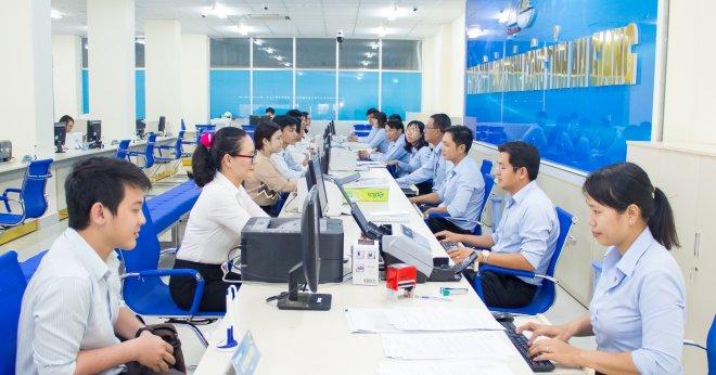 Cơ cấu ngạch công chức là cơ sở để nâng ngạch công chức