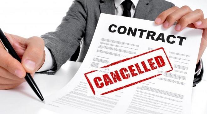 5 lưu ý khi chấm dứt hợp đồng lao động từ năm 2021