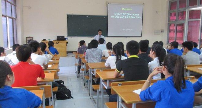 Mức lương giảng viên cao đẳng sư phạm