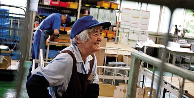 Quy định về rút ngắn thời gian làm việc cho người cao tuổi từ 2021