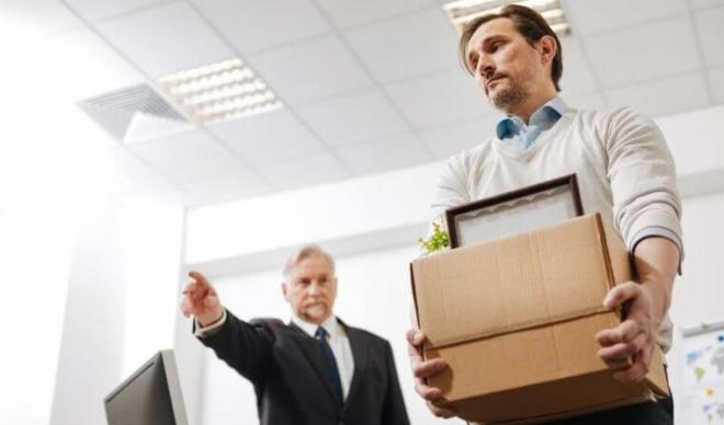 Các hình thức xử lý nhân viên vi phạm kỷ luật từ năm 2021