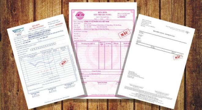 Quy định mới về mức phạt lập hóa đơn không đúng thời điểm