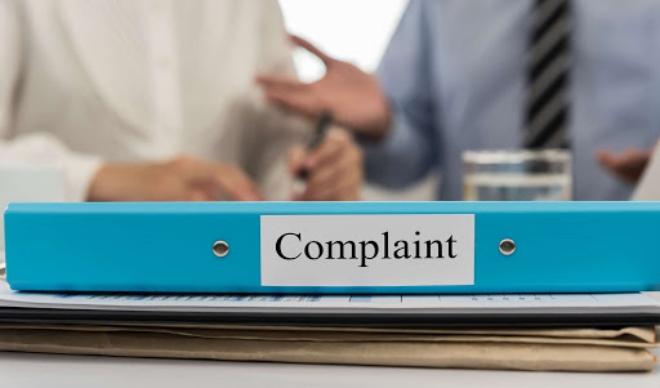 Ủy quyền khiếu nại phải được chứng thực hoặc công chứng