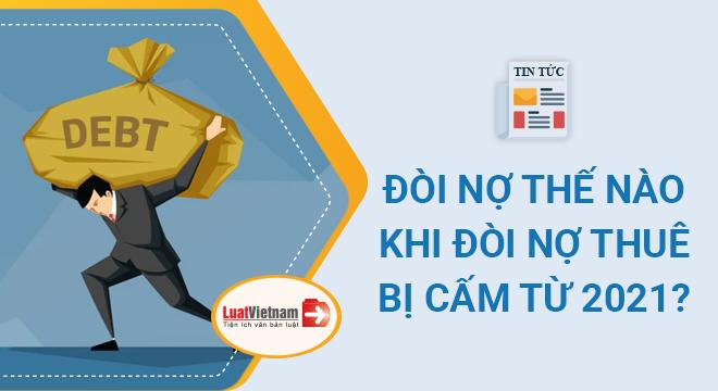 lam the nao de doi no