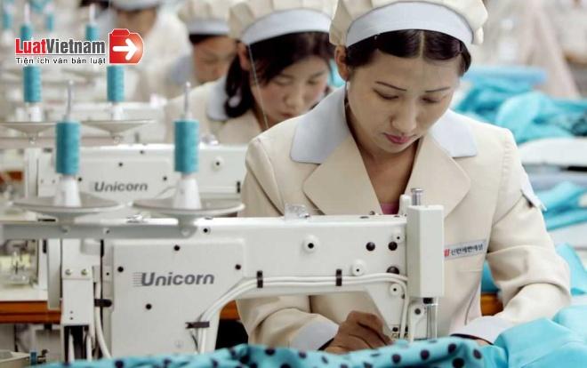 7 quyền lợi của lao động nữ khi mang thai từ năm 2021