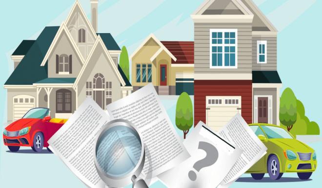 3 tiêu chí chọn công chức có nghĩa vụ kê khai tài sản, thu nhập