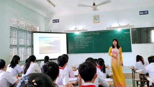 quy định về thi giáo viên dạy giỏi