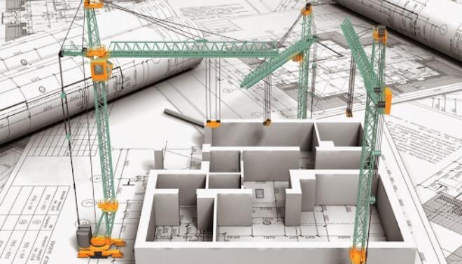 Rút ngắn thời gian cấp phép xây dựng công trình từ 2021