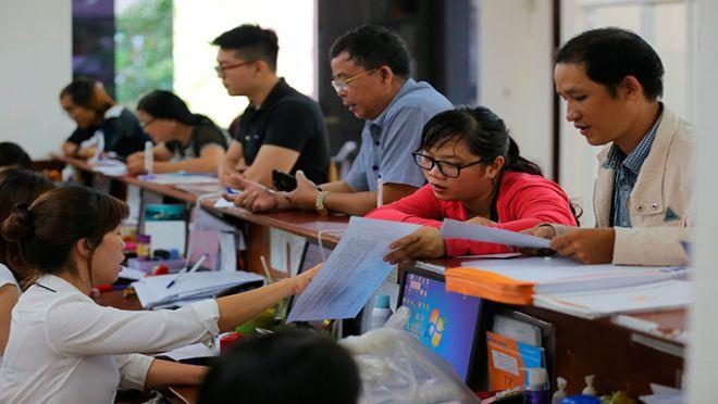 nghi viec bao lau thi duoc huong tro cap that nghiep
