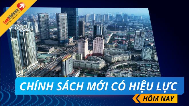 chinh sach moi co hieu luc 25/11/2020