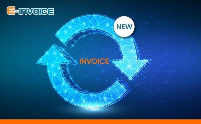 Lộ trình chuyển đổi hóa đơn điện tử
