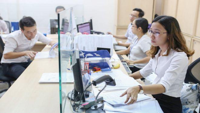 nghị định về quản lý tuyển dụng công chức bị bãi bỏ