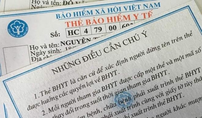 bhyt cho hoc sinh ho can ngheo song tai huyen ngheo