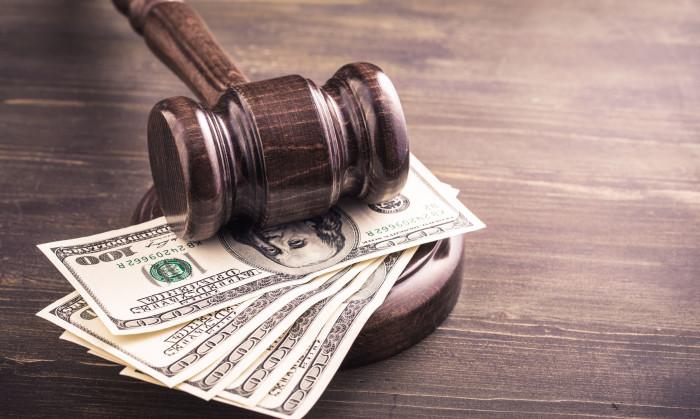 Vay tiền không trả có bị đi tù không? trốn nợ xử lý thế nào?