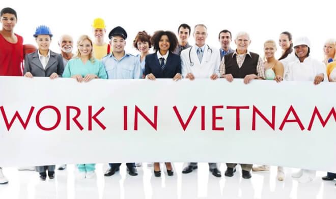 Đã có Nghị định mới về NLĐ nước ngoài làm việc tại Việt Nam