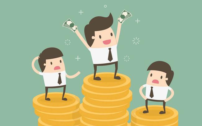 5 bảng lương mới theo vị trí việc làm, áp dụng từ 01/07/2022