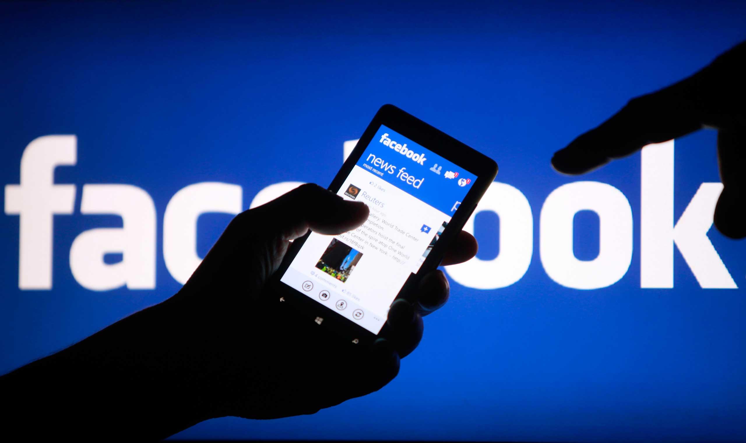 Facebook đã nâng cấp công nghệ AI của mình như thế nào?