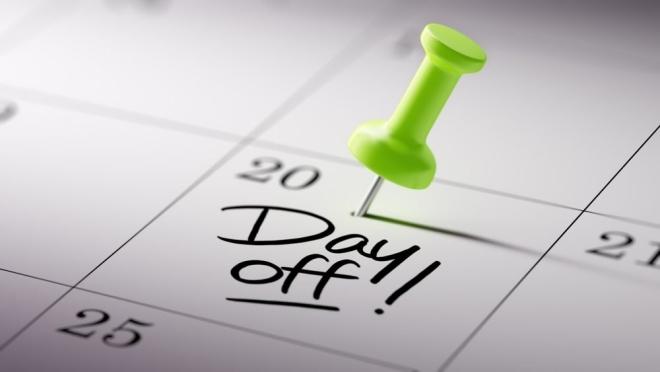 Số ngày nghỉ phép năm của công chức được quy định thế nào?