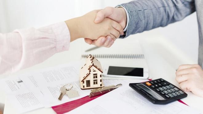 thời điểm hợp đồng mua bán nhà đất có hiệu lực