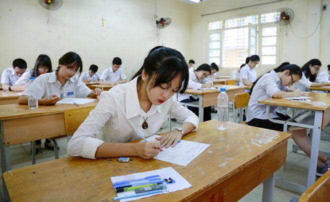 5 điều cần lưu ý về tuyển sinh lớp 10 Hà Nội năm 2021 - 2022