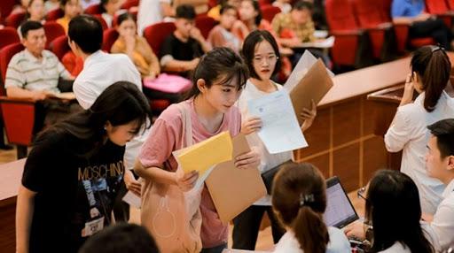 Thí sinh thay đổi nguyện vọng xét tuyển đại học 2021 thế nào?