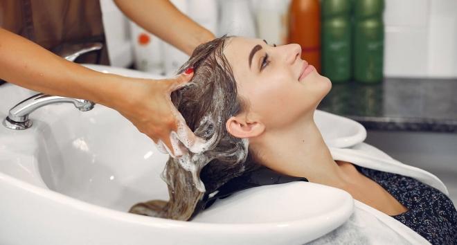 Cắt tóc, gội đầu, giặt là phải nộp thuế 7%